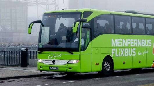 Schwere Vorwürfe gegen Flixbus
