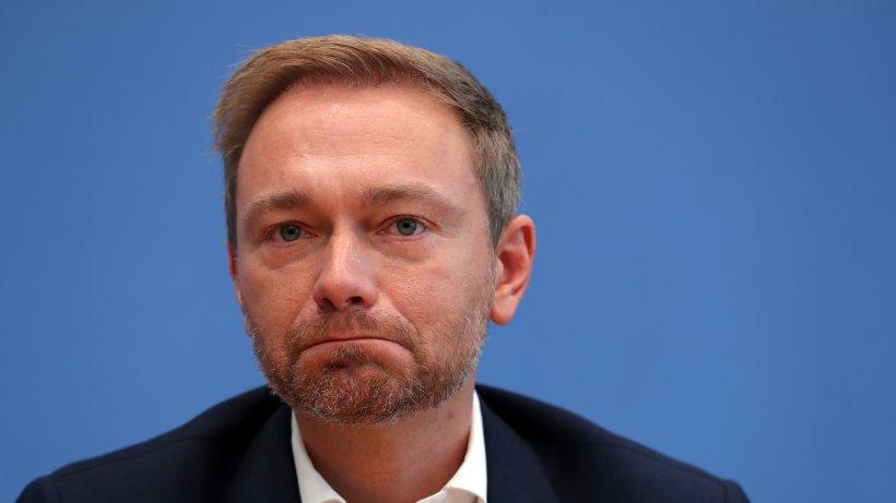 christian lindner greift bei maischberger hartz-iv-empf u00e4nger an - panorama