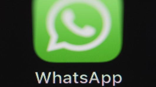 Beleidigungen bei Whatsapp sind erlaubt. Für Familienmitglieder.