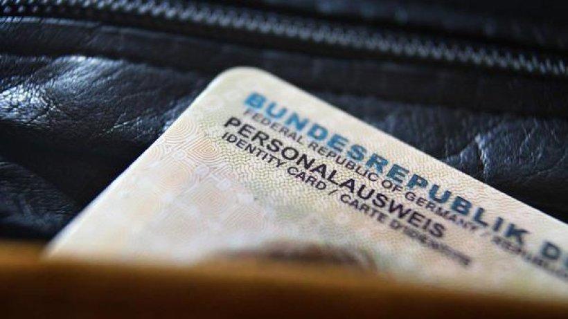 Personalausweis Fingerabdruck Pflicht