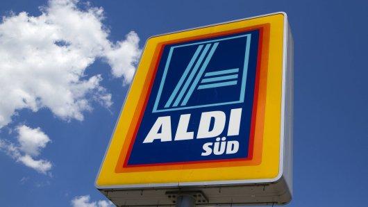 Aldi-Süd reagiert auf Kritik in der Werbung für Putzmittel. (Symbolbild)