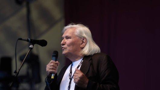 Rockpalast-Miterfinder Peter Rüchel ist gestorben.