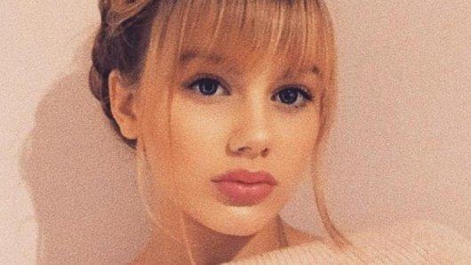 Die 15-jährige Schülerin Rebecca Reusch wird seit 18. Februar vermisst.