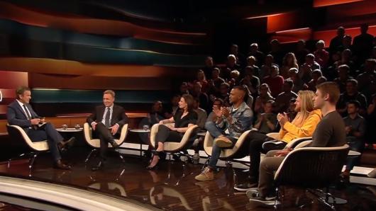 """Bei """"Markus Lanz"""" im ZDF sprachen die Gäste über soziale Gerechtigkeit."""