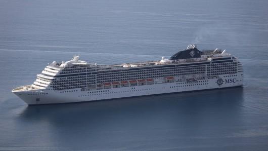 Die Kreuzfahrt erlebt einen regelrechten Boom. Immer mehr Menschen begeben sich auf die riesigen Schiffe. Zu einem hohen Preis. (Symbolfoto)