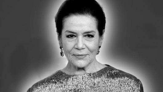 Hannelore Elsner ist am Ostersonntag in einem Münchner Krankenhaus gestorben.