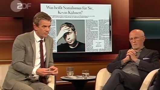 Im ZDF bei Markus Lanz war Dirk Roßmann zu Gast.
