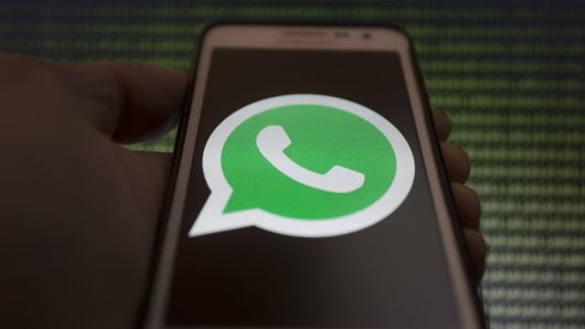 Wird Whatsapp bald für Millionen von Handybesitzern abgestellt?