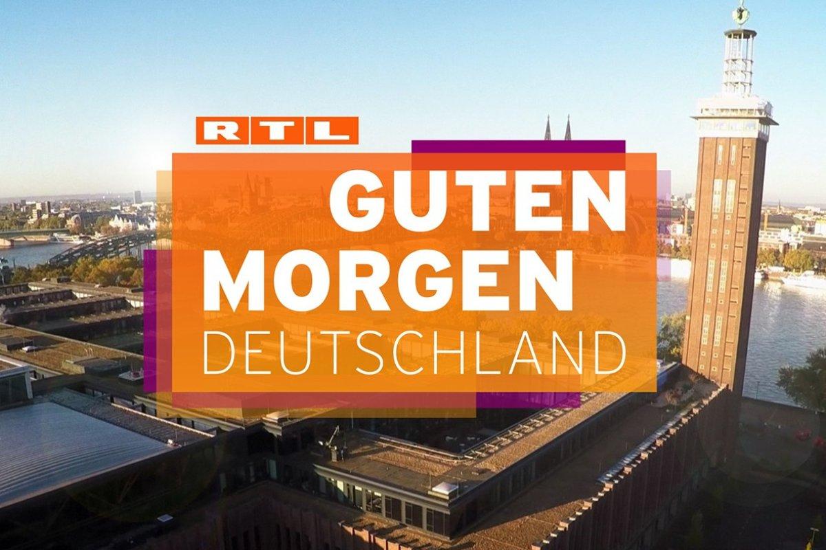 Rtl Holt Neuen Moderator Für Morgenshow Er Ist Kein