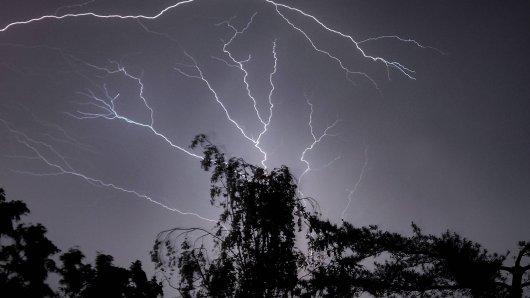 Ein schweres Unwetter kostete zwei Frauen im Urlaub in Frankreich dramatisch das Leben.