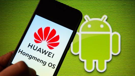 Huawei stellt in wenigen Tagen seine hauseigene Alternative zu Android vor.