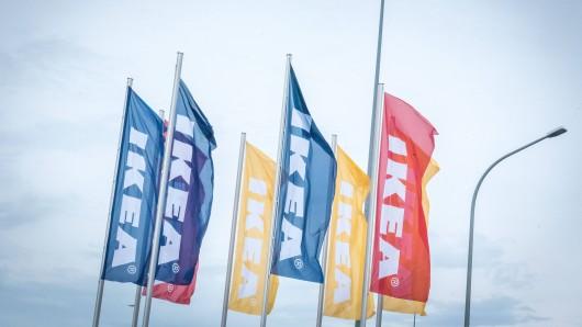 Bei Ikea wird bald eine Tradition ihr Ende finden. Zumindest in Dänemark. (Symbolfoto)