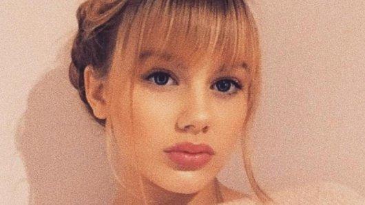 Die 15-jährige Schülerin Rebecca Reusch aus Berlin wird seit sechs Monaten vermisst.