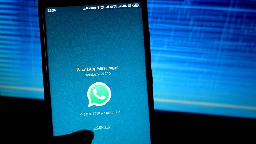 Whatsapp: Vorsicht! Wenn du DAS auf der App machst, kannst du dich strafbar machen
