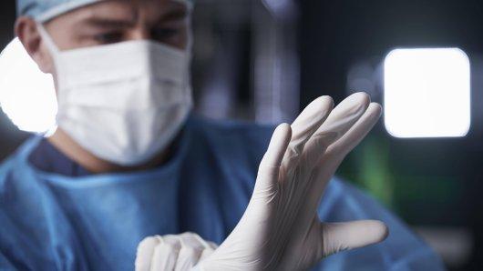 Ein Abtreibungsarzt aus den USA wurde tot aufgefunden – dann kam eine furchtbare Entdeckung ans Tageslicht. (Symbolbild)