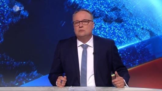 """Heute Show""-Moderator Oliver Welke."