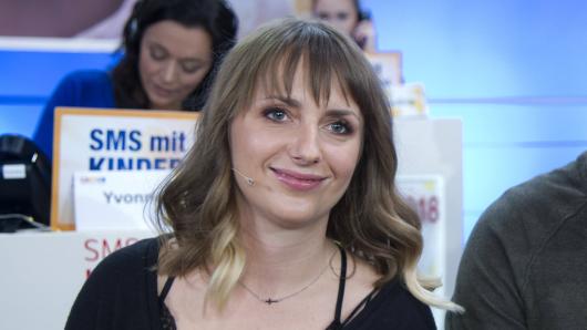 """""""Bauer sucht Frau""""-Star Anna Heiser sieht jetzt völlig anders aus."""