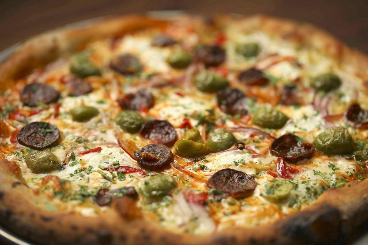 Hier Bekommst Du Die Beste Pizza In Duisburg Derwesten De