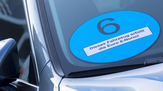 Dieselfahrverbote in Gelsenkirchen sollen verhindert werden. (Symbolbild)