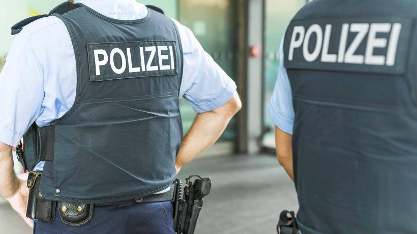 Radikale Änderung: Auch Männer ohne Hoden können Polizist