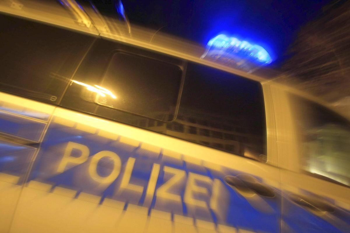 In Gift Getränkte Visitenkarten Polizei Warnt Vor Viralem
