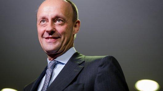 Friedrich Merz polarisiert mit einem Vorschlag zur Bekämpfung von Altersarmut. Wer als junger Mensch schon 5 Euro am Tag zurücklege, könne mit Aktien im Alter profitieren.