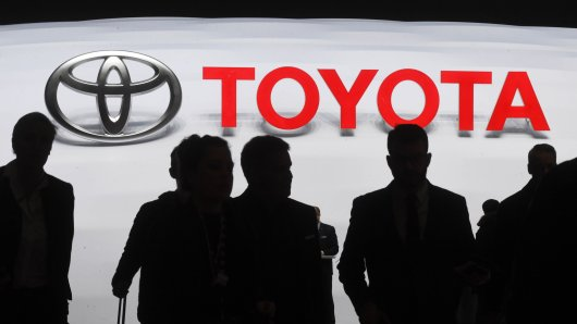 Der Autobauer Toyota beendet seine langjährige Zusammenarbeit mit der Deutschen Umwelthilfe.