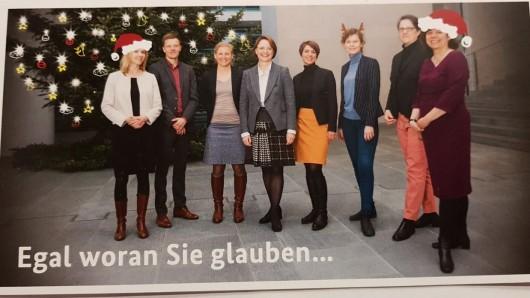 Weihnachtskarten Aldi Süd.Serafima Sobinina Autoren Derwesten De