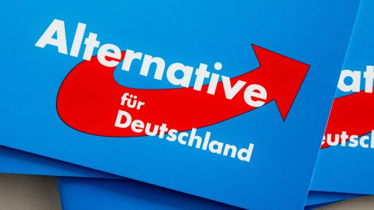 Der Briefkasten eines AfD-Mannes wurde in Greifswald gesprengt.