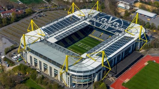 Zur Europwahl 2019 stellt Borussia Dortmund eine ganz besondere Möglichkeit bereit.