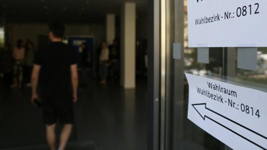 Die Landtagswahl Brandenburg 2019 steht am 1. September an.