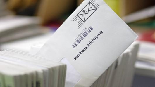 Auch ohne Wahlbenachrichtigung kannst du bei der Landtagswahl Brandenburg 2019 deine Stimme abgeben. (Symbolfoto)