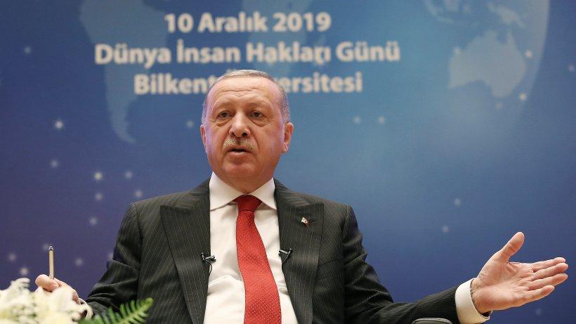 Türkei: Erdogan schließt Abkommen mit Libyen – fatale Folgen für Urlauber