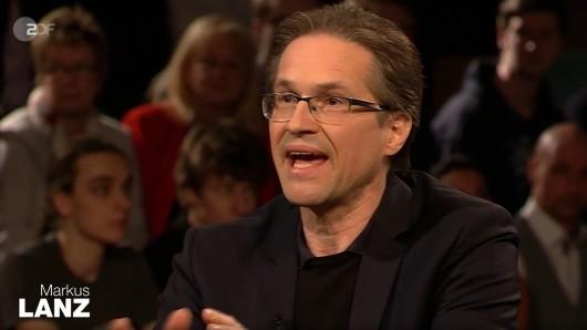 Der Österreicher Gerald Knaus ist Migrationsforscher und an der Konzeption des EU-Türkei-Flüchtlingsabkommens beteiligt.