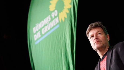 Die Corona-Krise bremst auch den Erfolg der Grünen aus. (Symbolbild)