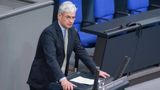 Mathias Middelberg ist innenpolitischer Sprecher der Unionsfraktion.