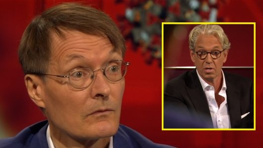 """Corona-Knatsch bei """"Hart aber fair""""!"""