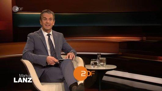 Markus Lanz (ZDF): In der Sendung wurde harte Kritik an der AfD geäußert.