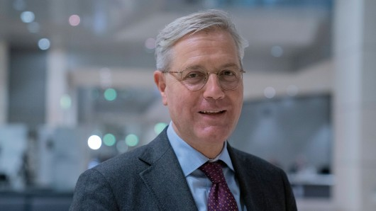 CDU-Parteitag 2021: Norbert Röttgen äußert sich zur Zukunft der Partei. (Symbolbild)