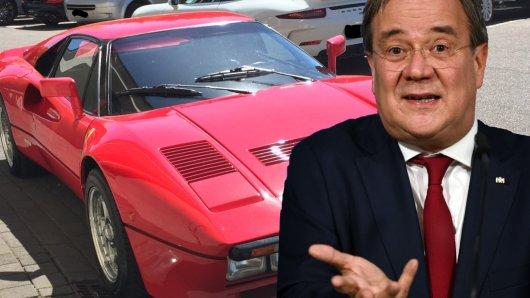 Will die CDU von Armin Laschet wirklich, dass kriminelle Clans Mercedes fahren? Nein, da haben manche etwas falsch verstanden!