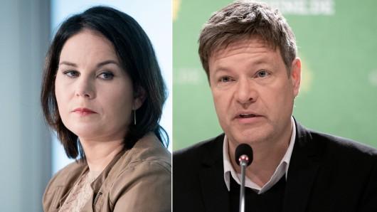 Ärger in der Parteizentrale der Grünen um einen Brief.