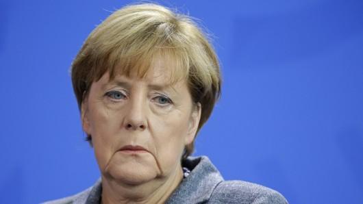 Angela Merkel: Kaum jemand glaubt noch an ihr Impf-Versprechen.