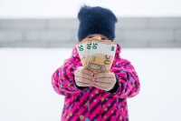 Kinderbonus Auszahlung Wann