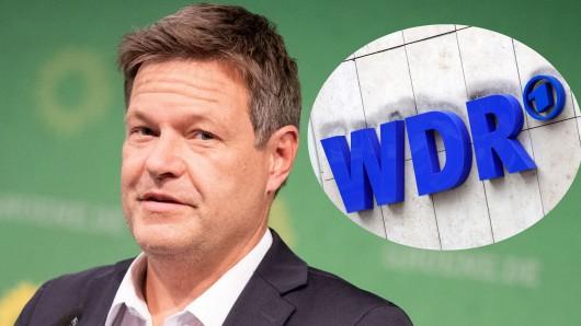 Wahlkampfhilfe für die Grünen durch den WDR?