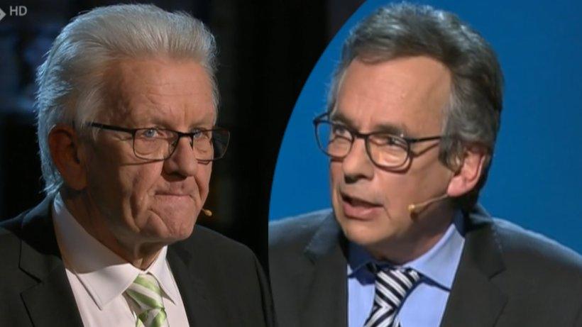 Tv-Duell Bundestagswahl 2021
