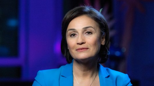 Sandra Maischberger: Seit 2003 ist sie für die ARD tätig. (Symbolbild)