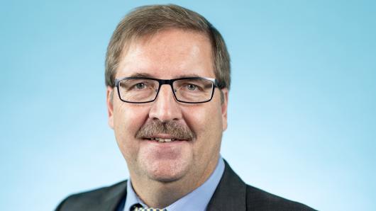 Martin Hebner, Mitglied der AfD Bundestagsfraktion, ist verstorben.
