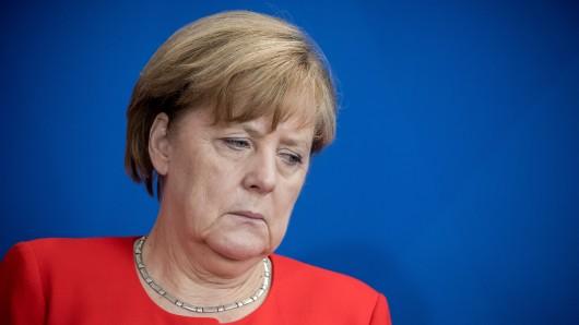 Ein trauriges Kapitel in der privaten Biografie von Angela Merkel.