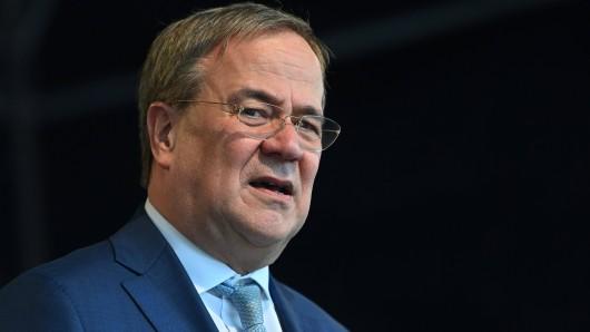 CDU-Kanzlerkandidat Armin Laschet. (Archivfoto)