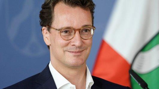 Wird Hendrik Wüst der nächste Ministerpräsident von NRW?